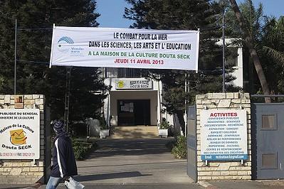 c5b2024bcfd237 La Battaglia per il Mare nelle Scienze, nelle Arti e nell'Educazione a Dakar